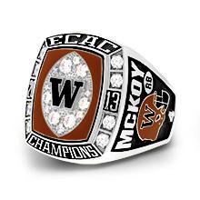 XXXL Championship Ring