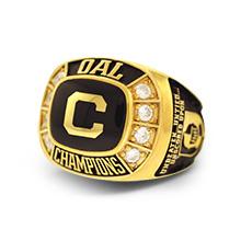 Large Championship Ring