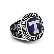 Medium Championship Ring