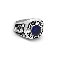 Small Championship Ring