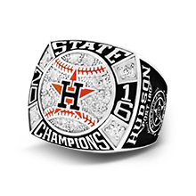 XL Championship Ring